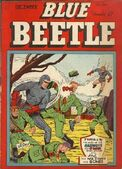 Blue Beetle Vol 1 17