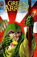 Green Arrow Vol 2 10