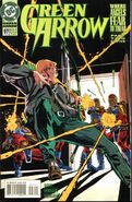 Green Arrow Vol 2 97