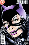 Catwoman Vol 2 52