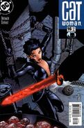 Catwoman Vol 3 16