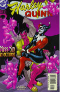 Harley Quinn Vol 1 22