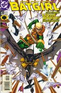 Batgirl Vol 1 30