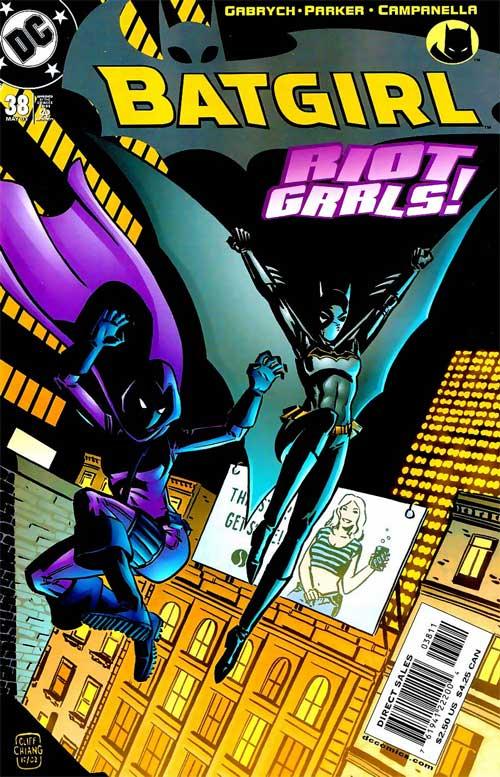 Harley Quinn Vol 3 38   DC Database   FANDOM powered by Wikia