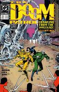 Doom Patrol Vol 2 21
