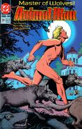 Animal Man Vol 1 39