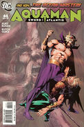 Aquaman Sword of Atlantis 44