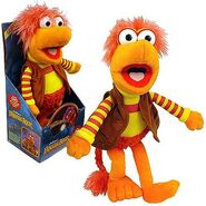 Fraggle-DVD-Plush-1