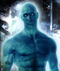 Doctor Manhattan (Movie)