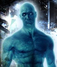 The Weirdness of NATURE 200px-Doctor_Manhattan_(Movie)