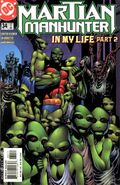 Martian Manhunter Vol 2 34