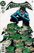 Nightwing Vol 2 24