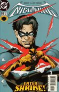 Nightwing Vol 2 55