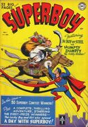 Superboy Vol 1 7