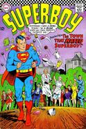 Superboy Vol 1 139