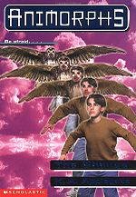 Animorphs 13 The Change