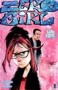 Zero Girl (Collections) Vol 1 1