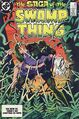 Swamp Thing Vol 2 23