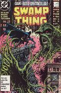 Swamp Thing Vol 2 53