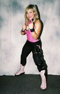 Natalya pink