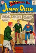 Jimmy Olsen Vol 1 67