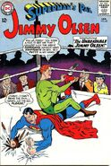 Jimmy Olsen Vol 1 82