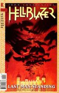 Hellblazer Vol 1 110