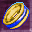 Enhanced Blue Empyrean Ring Icon
