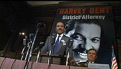 Billy Dee Harvey Dent
