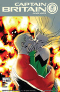 Captain Britain and MI-13 Vol 1 9