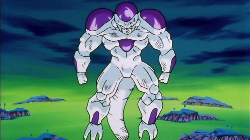 The Changelings Freeza_Full_Power