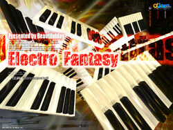 111 Electro Fantasy