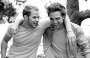 Edward and Emmett-cute