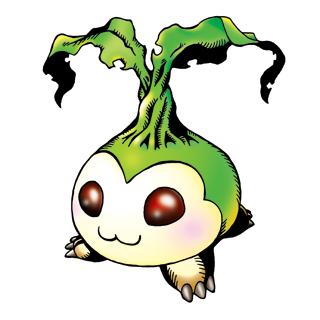 Digimon #027: Tanemon Tanemon_b