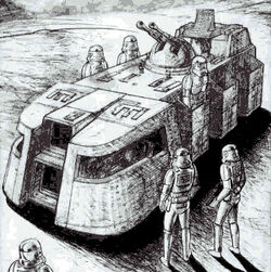TroopTransporter