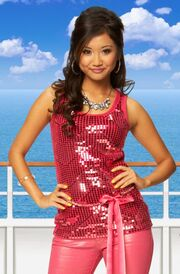 London Tipton Deck