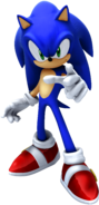 Next sonic 00