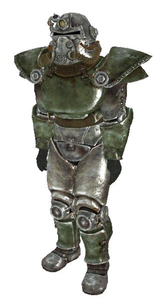 Item suggestion megathread T-51b_Power_Armor