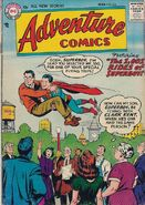 Adventure Comics Vol 1 234