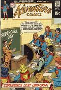 Adventure Comics Vol 1 392