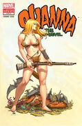 Shanna the She-Devil Vol 2 4