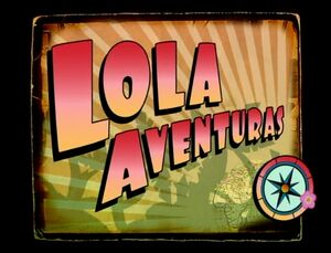 LolaAventurastitle