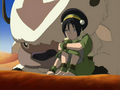 Toph and Appa.png