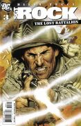 Sgt Rock Lost Battalion 3
