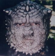 Joe Murphy as Jem&#39;Hadar, Rocks and Shoals