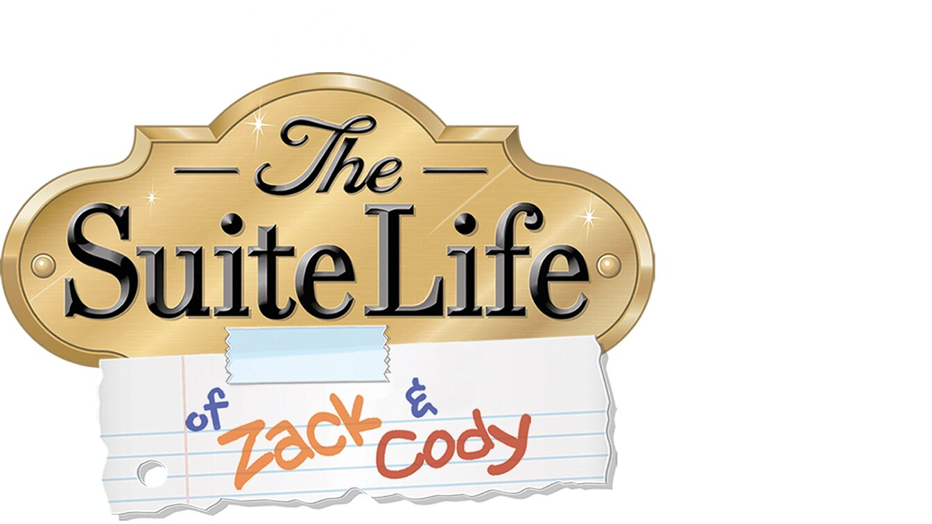 The Suite Life Logo