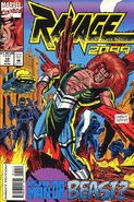 Ravage 2099 Vol 1 12