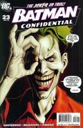 Batman Confidential Vol 1 23