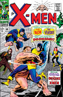 X-Men Vol 1 38