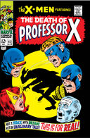 X-Men Vol 1 42